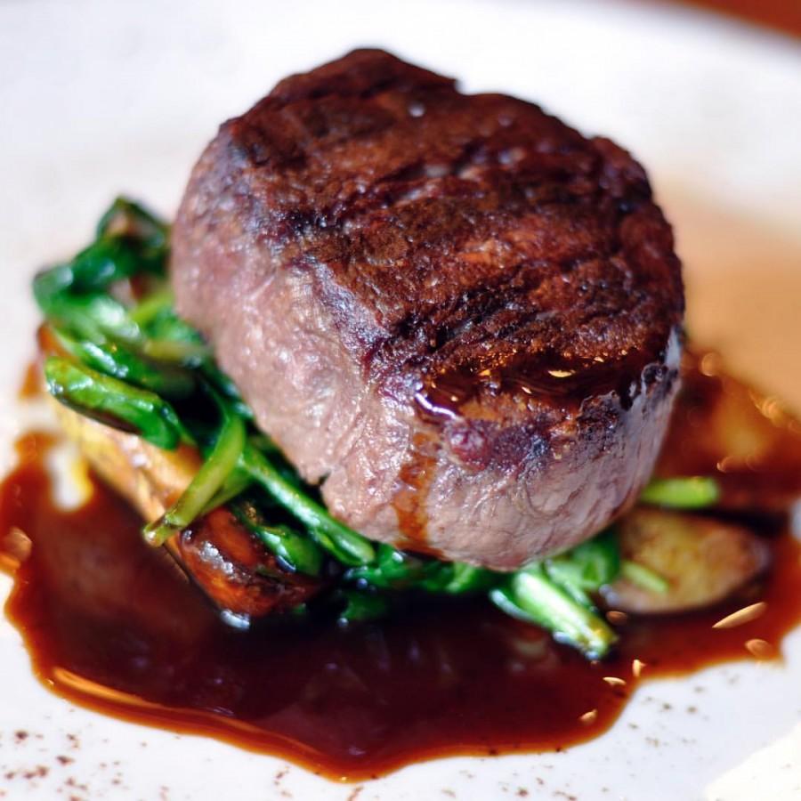 image of steak