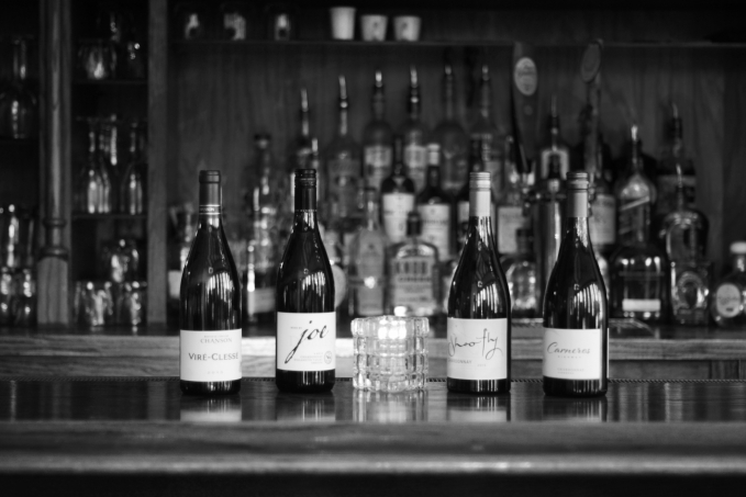 Wednesday Wine Tastings at Southerby's Bar