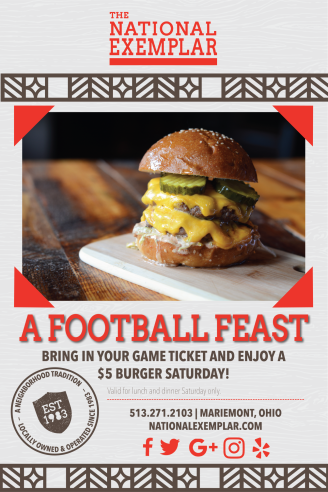 Introducing a Football Feast